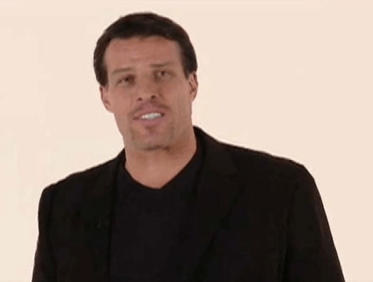 Robbins Madanes by Tony Robbins and Cloe Madanes