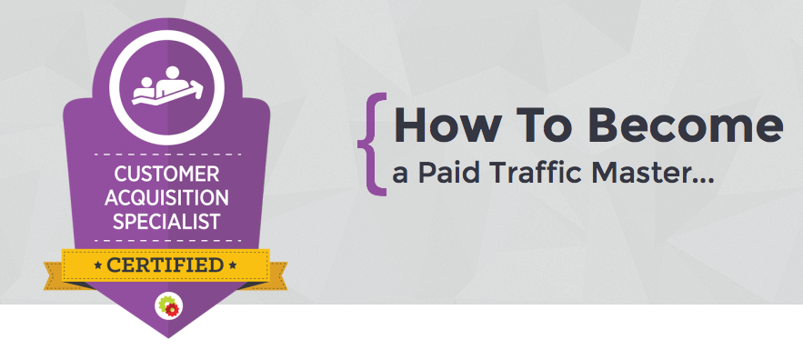 Ryan Deiss – Paid Traffic Mastery + OTO