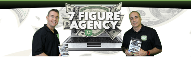 Seven Figure Agency Blueprint