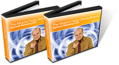 The Attractor Factor Ultimate Blueprint