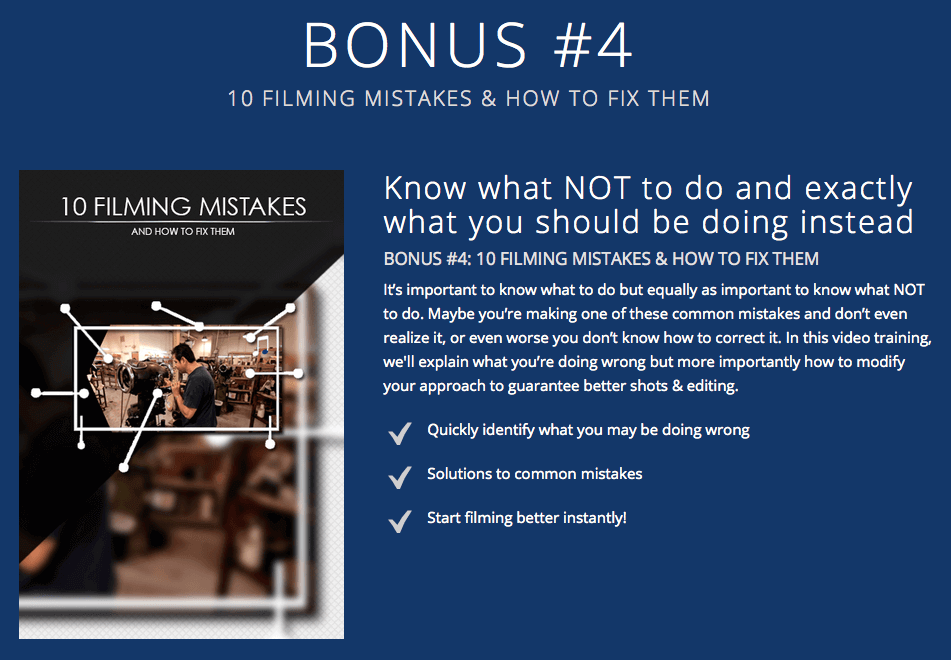 The Business Films Blueprint20