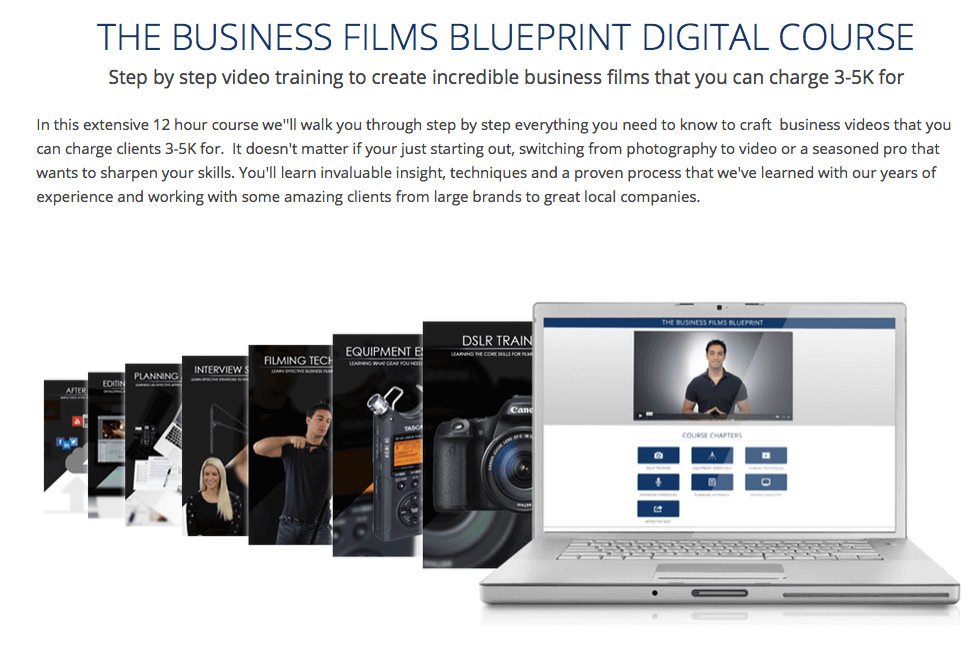 The Business Films Blueprint8