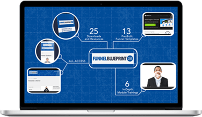 The Funnel Blueprint 2.0 - Ryan Deiss