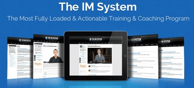 The IM System by Kenster