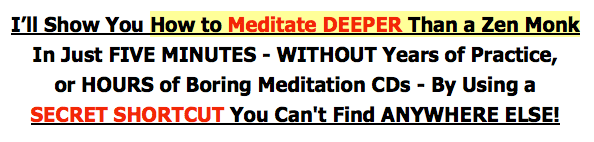 The Meditation Program 2