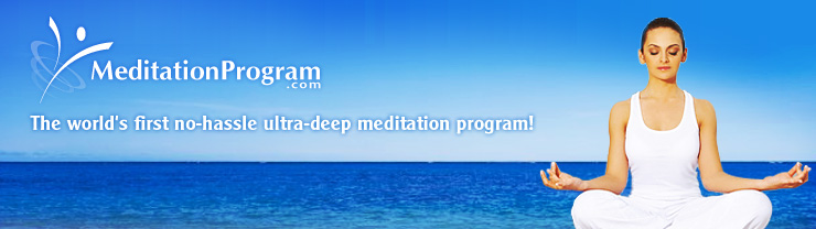 The Meditation Program