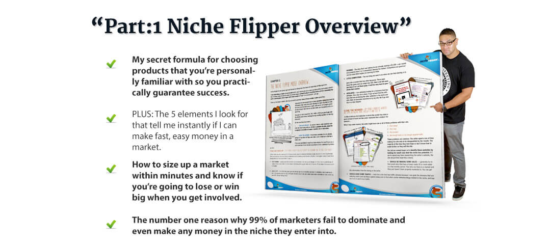 The Niche Flipper part1
