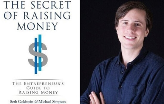 The Secret of Raising Money – Seth Goldstein & Michael Simpson cereal
