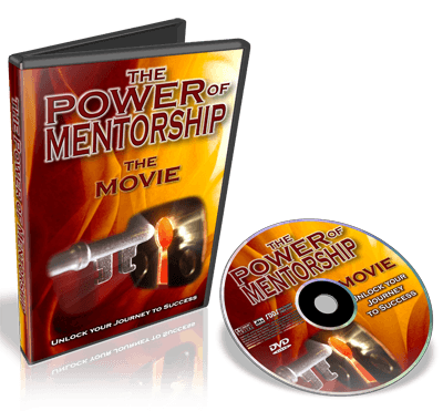 The power of menthorship