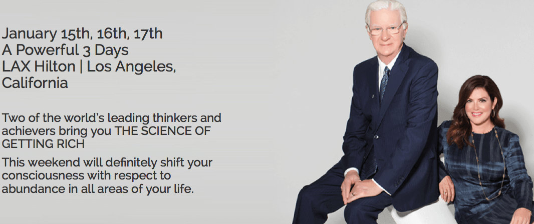 Think and Grow Rich Seminar - Bob Proctor 1