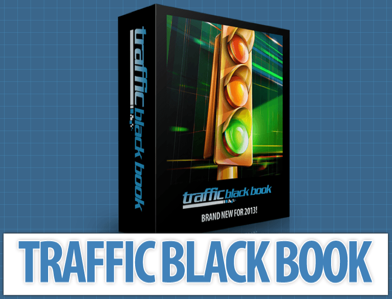 Traffic BlackBook 2.0 - Chad Hamzeh