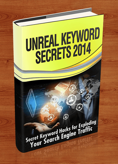 Unreal Keyword Secrets 2014