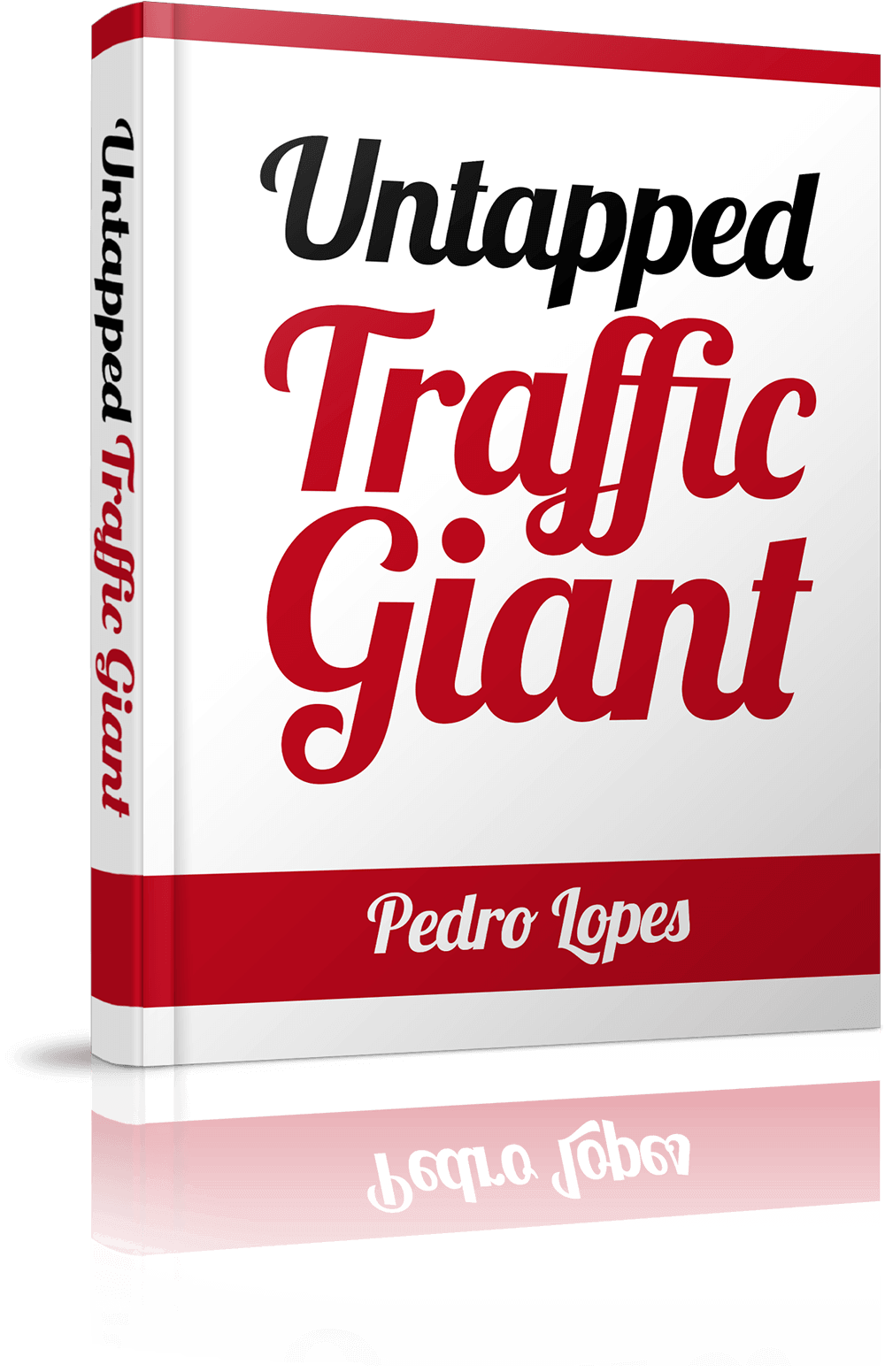 Untapped Traffic Giant + Extras