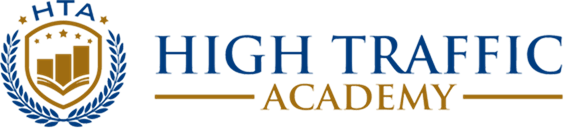 Vick Strizheus – High Traffic Academy 2222