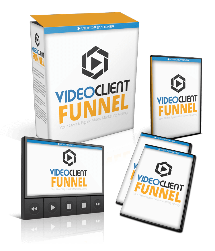 Video-Client-Funnel