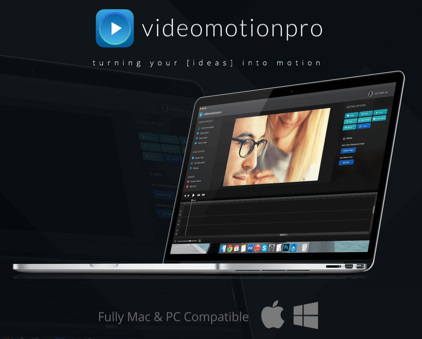 Video Motion Pro