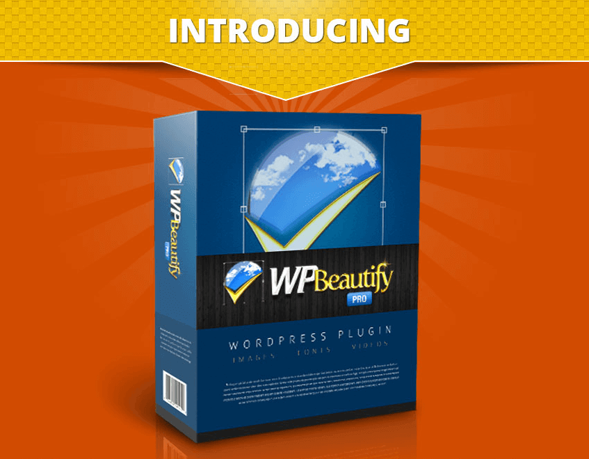 WP Beautify Pro - Developer's License v2_02