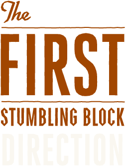 the-first-stumbling-block