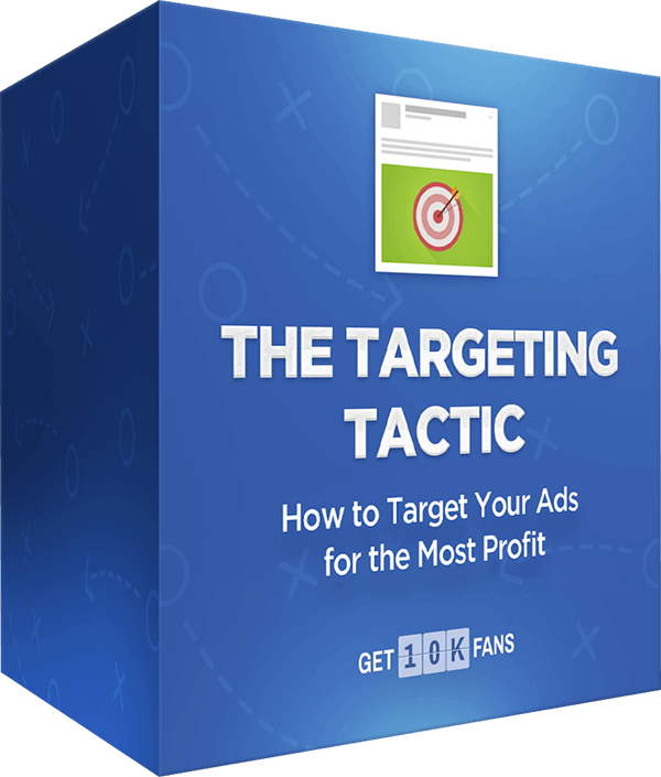 Brian Moran - The Targeting Tactic