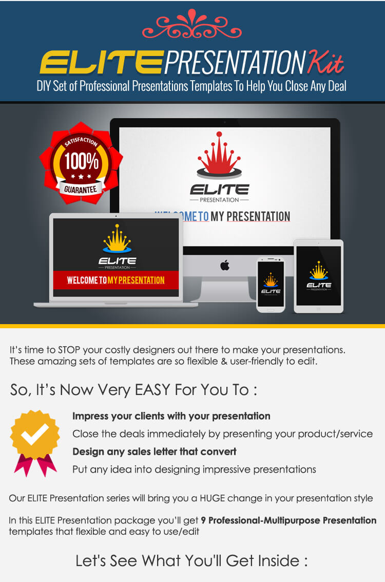 Elite Presentation Kit 2 EPK-SalespageWSO1_02