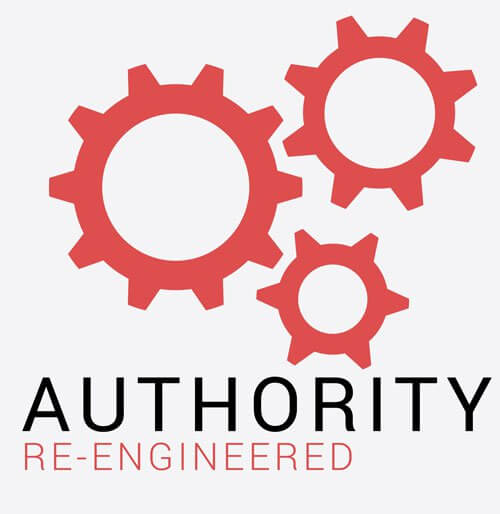 authorityReengineered