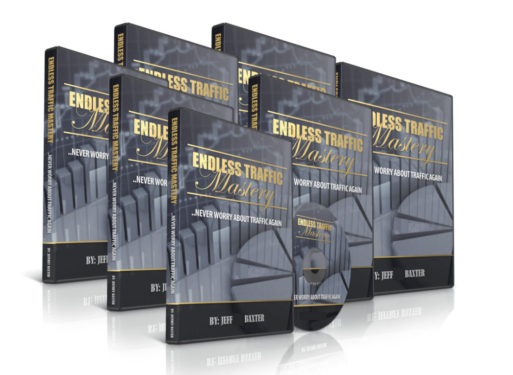 Endless-Traffic-Mastery-