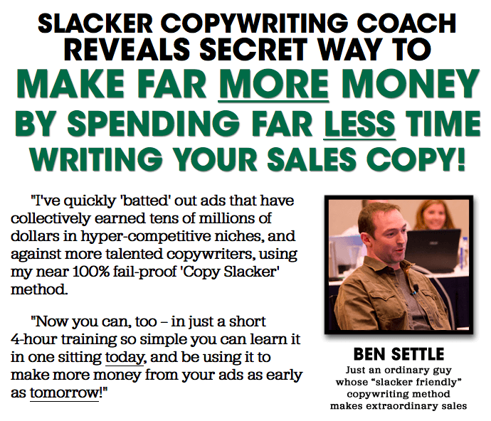 Ben-Settle-–-Copy-Slacker
