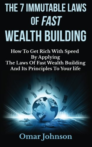 omar-johnson-the-7-immutable-laws-of-fast-wealth-building