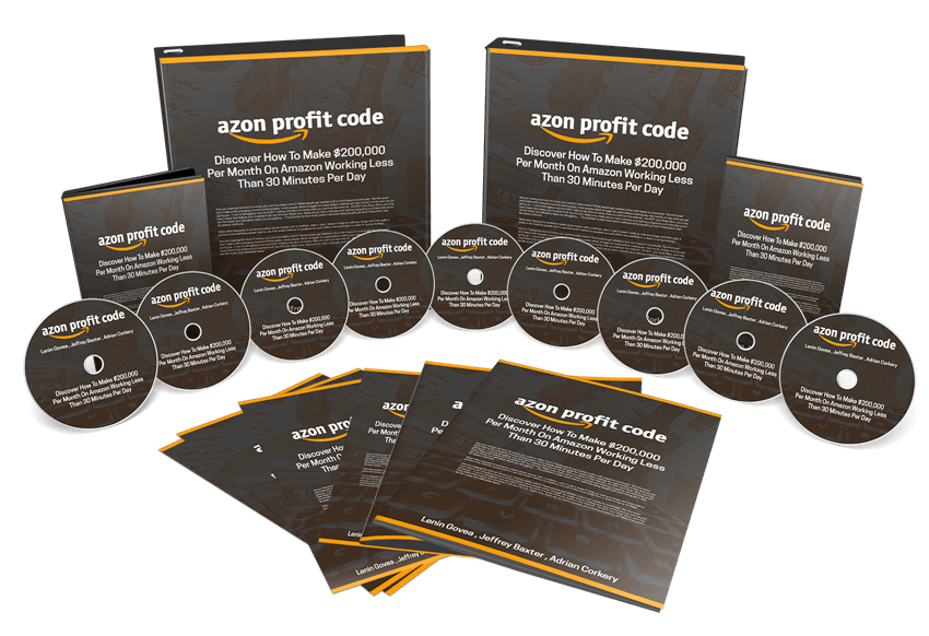 the-azon-profit-code