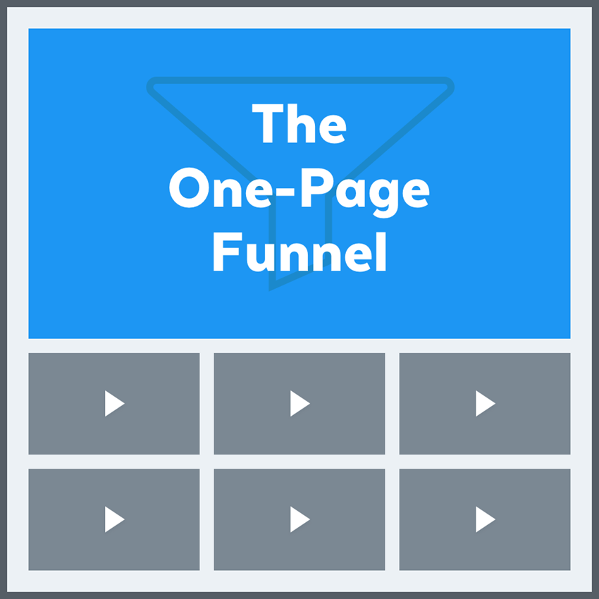 the-one-page-funnel-advanced