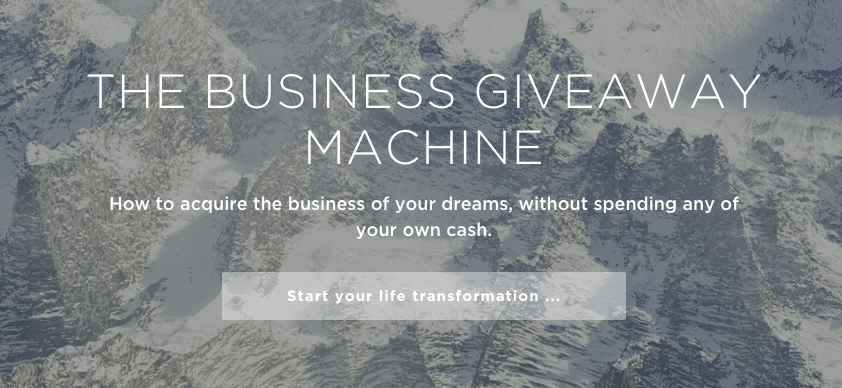 business giveaway machine get the business giveaway machine carl allen gt full 4456