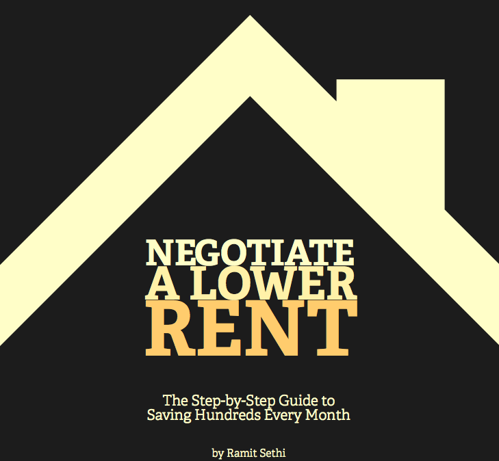 [Get] Ramit Sethi – Negotiate a Lower Rent