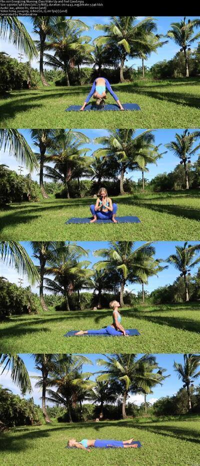 Yoga Magic Morning Powerful Rituals for Your Best Day