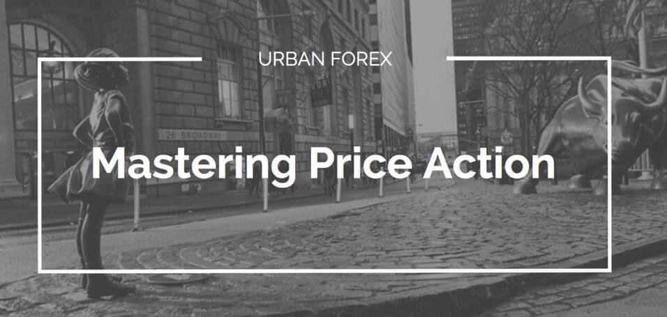 Mastering price action urban forex