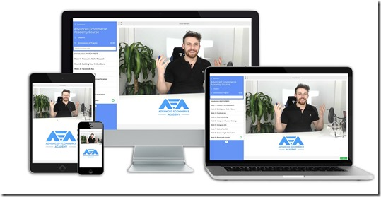 Advanced Ecommerce Academy